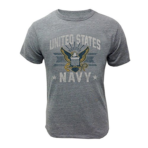 Navy Wwii Photo - NAVY VINTAGE BASIC TSHIRT - LG