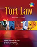 Bundle: Tort Law, 4th + WebTutor? on Blackboard® Printed Access Card : Tort Law, 4th + WebTutor? on Blackboard® Printed Access Card, Edwards and Edwards, Linda L., 1435423399
