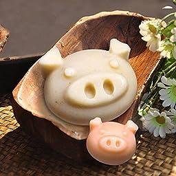 Siliconezone Piggy Collection 9.6\