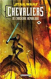 """Afficher """"Star Wars - Chevaliers de l'Ancienne République - Série complète n° 9 Le dernier combat"""""""