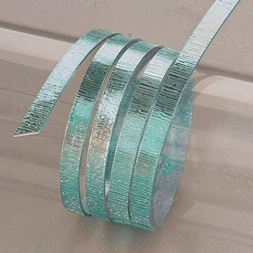 Biegsam Schmuckdraht Rose Aluminium Vaessen Creative Aludraht Diamant Schmuck 2 mm x 5 Meter 500 x 0.2 x 0.2 cm