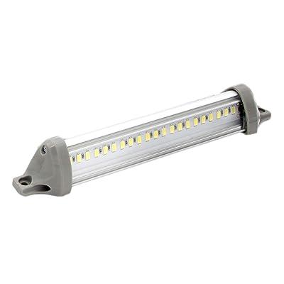 "Maxxima 8.6"" 500 Lumen LED Undercarriage Surface Mount Light: Automotive"