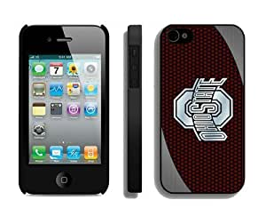 Best Iphone 4s Case Protection Personalized Iphone 4 Cover Ncaa Sports Element Cellhone Accessories
