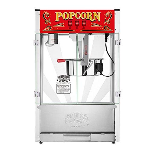 Buy movie theater popcorn machine