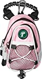NCAA Tulane University Green Wave - Mini Day Pack - Pink
