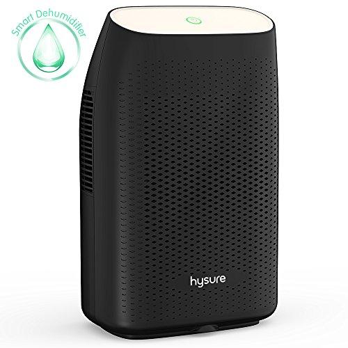 hysure 2000ml Electric Dehumidifier, Removes Humidity 750ml per day, 2000ml...