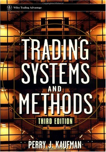 Trading Systems and Methods (Wiley Trading) by Wiley