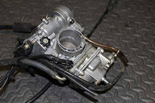 05 yfz 450 carb - 2