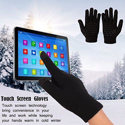 The 8 best women's gloves winter touchscreen