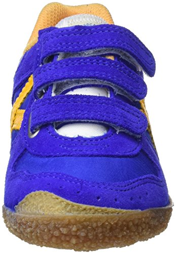Munich Unisex-Kinder Mini Goal VCO Sneaker, Verschiedene Farben (1373 1373), EU verschiedene Farben (1374 1374)