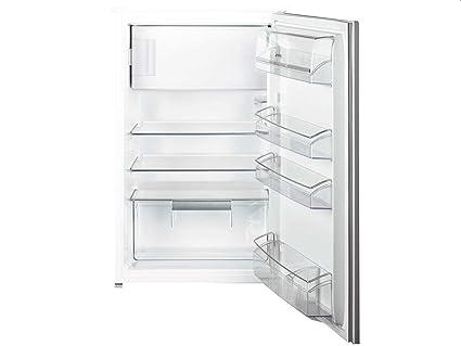 Smeg Kühlschrank Ohne Gefrierfach : Smeg s7129cs2p einbau kühlschrank kühlgerät gefrierfach pizzafach