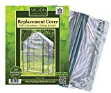 Arcadia Garden Products GH07 2-Sided Walk-In Replacement Cover Greenhouse Review