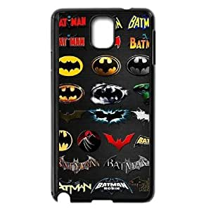 Samsung Galaxy Note 3 Phone Case Cover BATMAN ( by one free one ) B62479