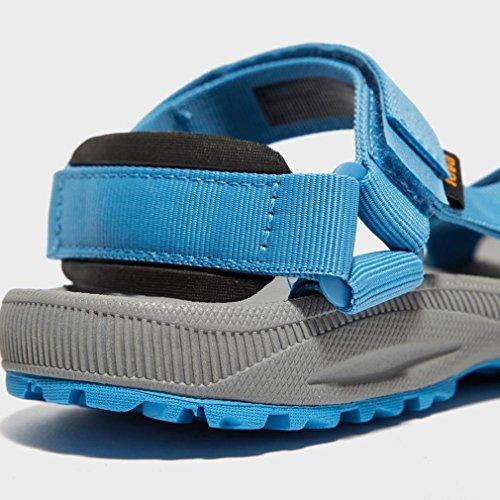 Teva - Sandalias deportivas de Material Sintético para mujer azul CERAMIC BLUE