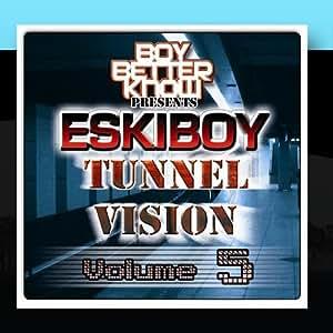 Tunnel Vision Volume 5