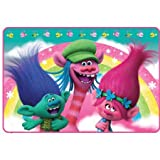 DreamWorks' Trolls 'Rainbow Days' Foam Bath Rug