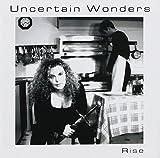 Uncertain Wonders by Rise (UK) (2002-03-26)