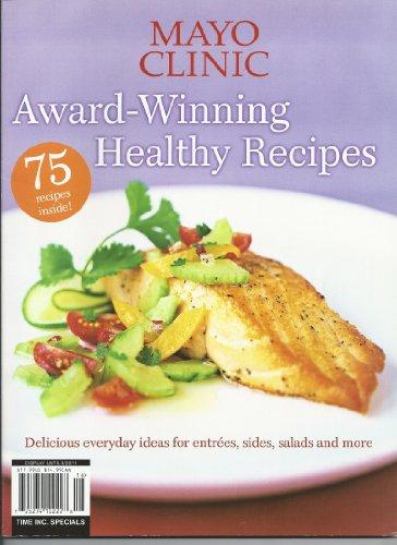 Lime Medallion (Mayo Clinic Award-Winning Healthy Recipes)