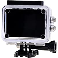 Annong WIFI Action Digital Camera 12MP Full HD 1080P 30FPS 2.0inch LCD Diving 30M Waterproof Sport DV