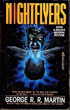 Nightflyers 0812545648 Book Cover