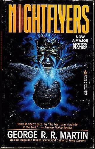 Resultado de imagem para nightflyers