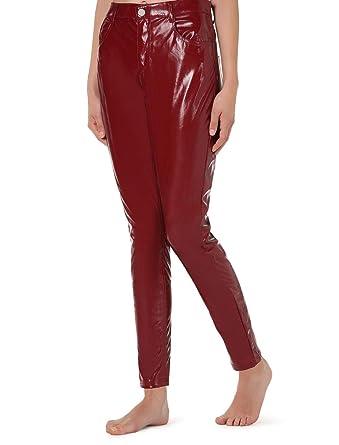 2386b31199dad4 Calzedonia Womens Vinyl leggings: Amazon.co.uk: Clothing
