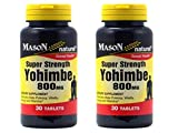 6 Bott Yohimbe Sexual Ennergy Testosterone herbal Power to enhance sexual desire and performance.