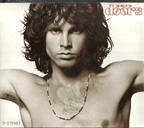 The Doors-The Best Of The Doors-CD-FLAC-1991-MAHOU Download