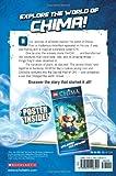LEGO® Legends of Chima: Origins: A Starter Handbook