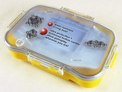 Playable Protective Case for Game Boy Advance - Gameboy Advanced Case