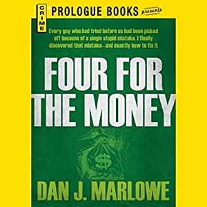 Four for the Money Audiobook