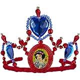 Disney Princess Bling Ball Snow White Tiara