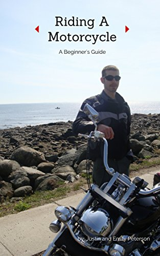 Riding A Motorcycle: A Beginner's Guide