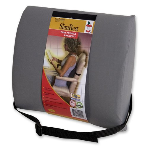 Slim Rest Comfort: Deluxe, Color: Black by Core Products   B000P03ZZW