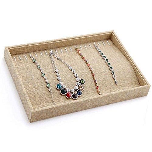 Necklace Storage Amazoncom