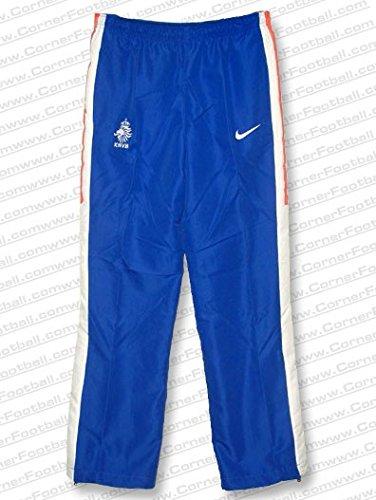 Nike - Holanda Chandal BL WC2010 Hombre Color: Blanco Talla: L ...