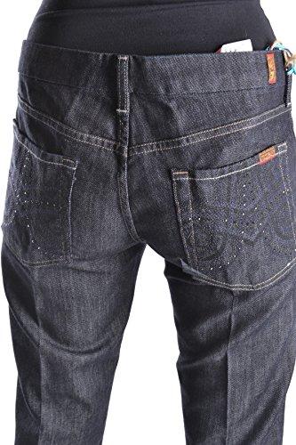 All Cotone 7 Blu Mcbi004006o Jeans For Mankind Donna 7OgOnwA4zq
