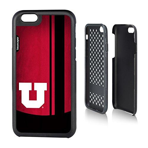 Utah Utes iPhone 6 (4.7 inch) Rugged Case Fifty7 NCAA
