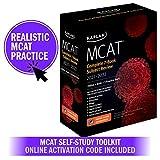 MCAT Self-Study Toolkit 2021-2022