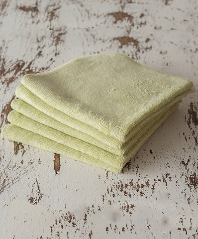 Baby Premium Washcloth polyester Manufacture product image