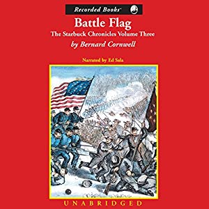 Battle Flag: Second Manassas, 1862 Audiobook