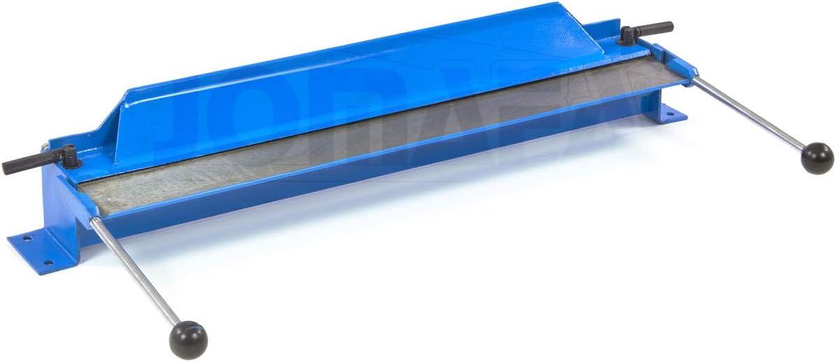 PLEGADOR MANUAL DE CHAPA//PLANCHA DE METAL 1.2 x 730 mm