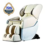 Mr Direct New Electric Full Body Shiatsu Massage Chair Recliner...