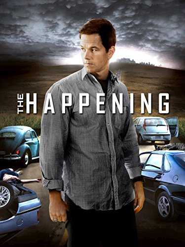 The Happening by