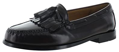 super cheap compares to fashion design coupon codes Cole Haan Mens Pinch Shawl Bow Leather Closed Toe Penny Loafer