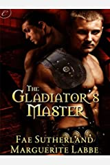 The Gladiator's Master Kindle Edition