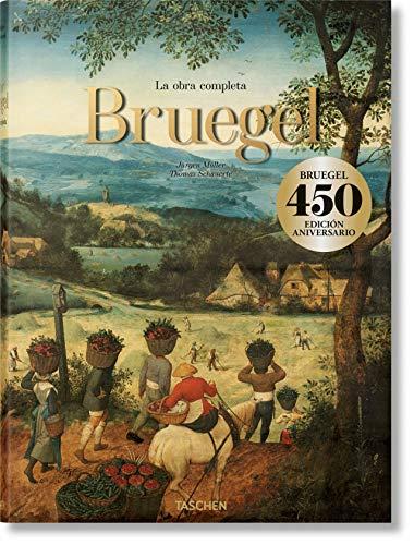 Bruegel por Jürgen Müller,Thomas Schauerte