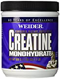 Cheap Weider  Creatine Monohydrate 500 Grams,  Bottle