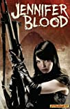 Jennifer Blood Volume 2 TP, Al Ewing, 1606903357