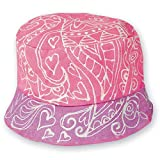 Color Me S&S Worldwide White Bucket Hats for Tie